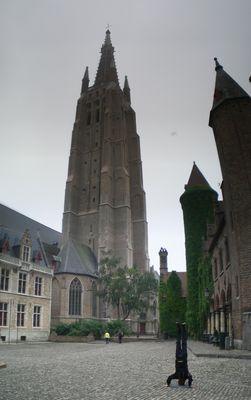 Belgium-Bruges