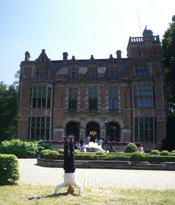 Belgium-Zoersel