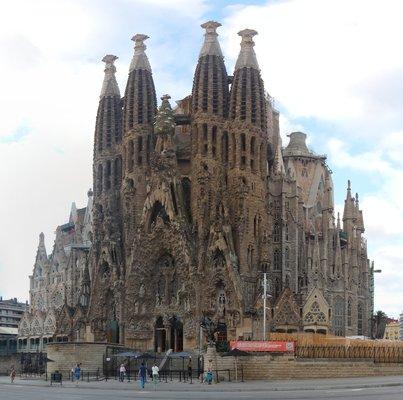 Catalonia-Barcelona