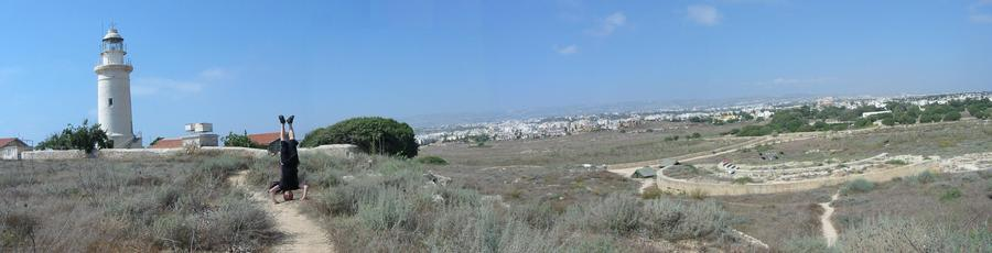Cyprus-Paphos