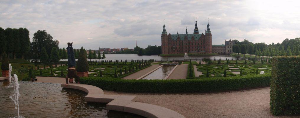 Denmark-Hillerod