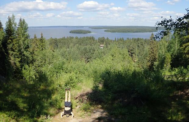 Finland-Asikkala