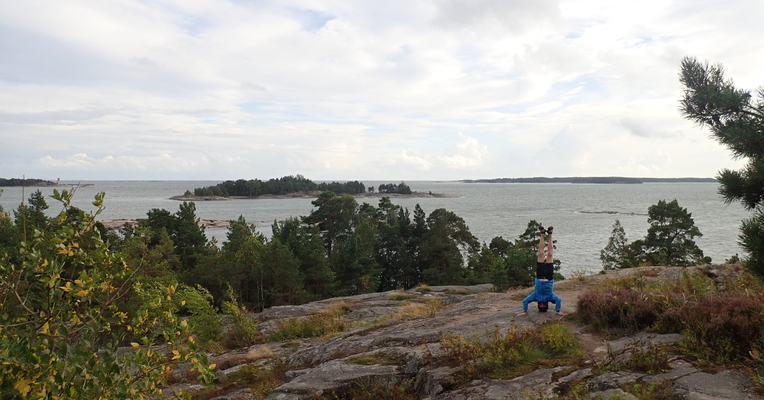 Finland-Inkoo