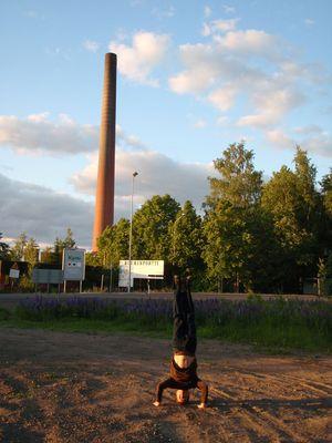 Finland-Kouvola