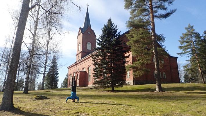 Finland-Mantsala