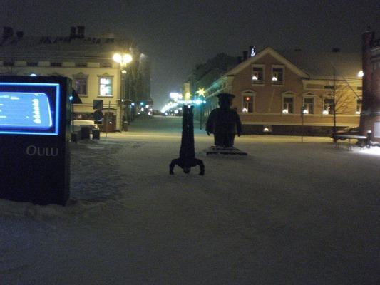 Finland-Oulu