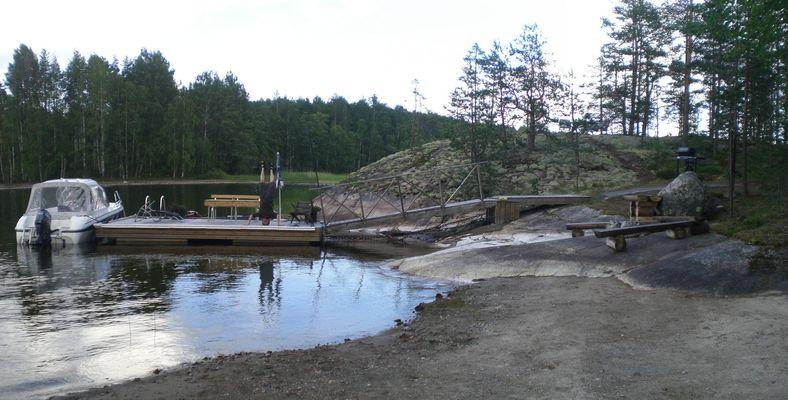 Finland-Ristiina
