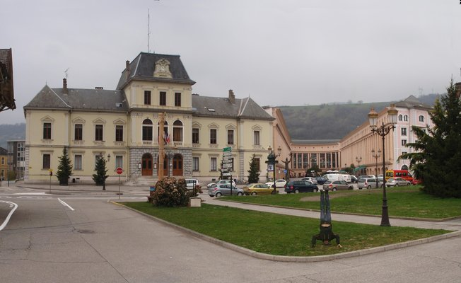 France-Albertville