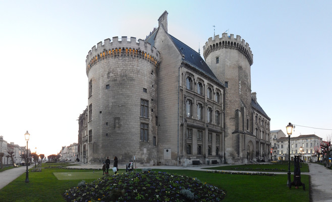 France-Angouleme