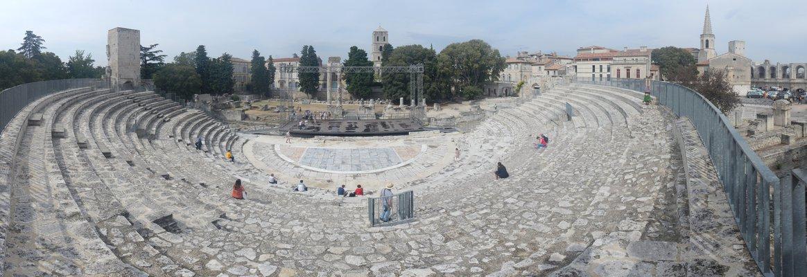 France-Arles