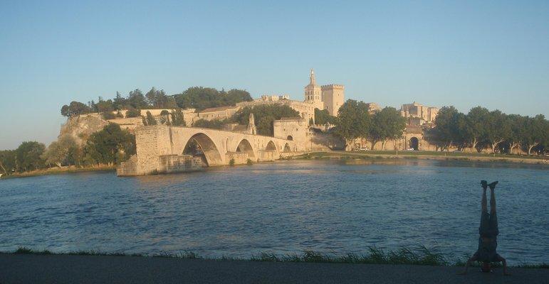 France-Avignon
