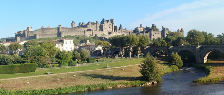 France-Carcassonne