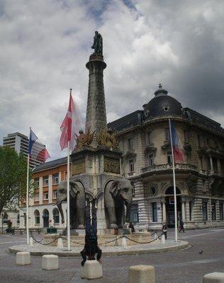 France-Chambery