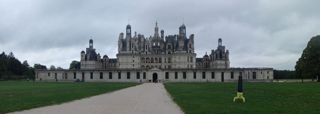 France-Chambord