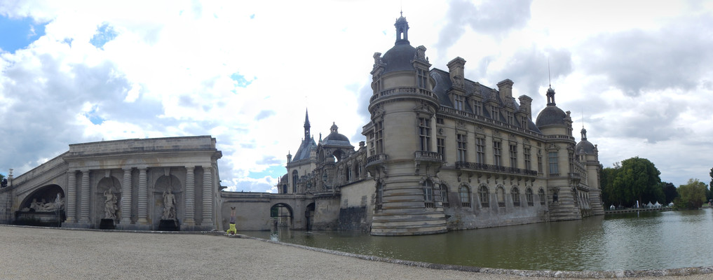 France-Chantilly