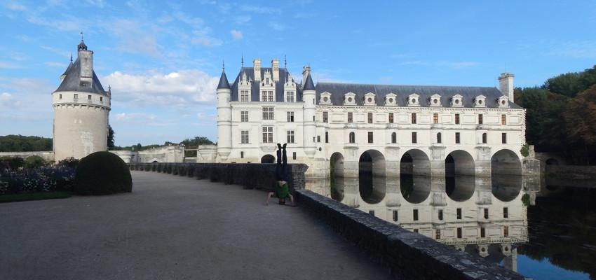 France-Chenonceaux