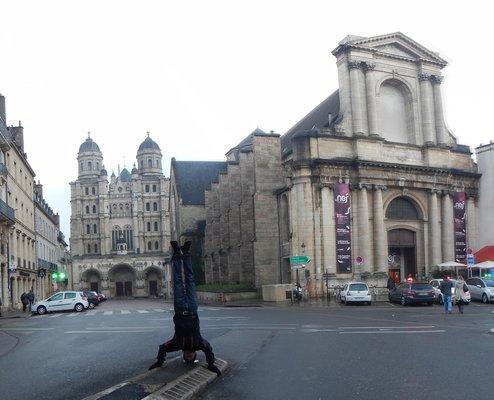 France-Dijon
