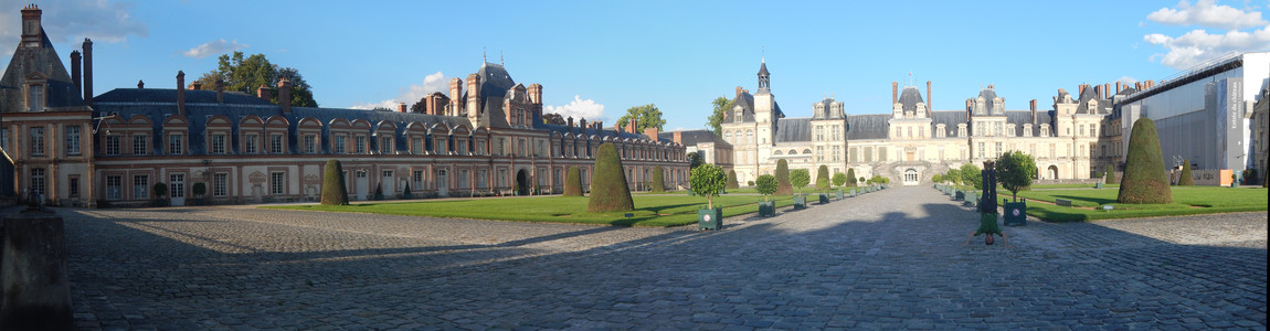 France-Fontainebleau