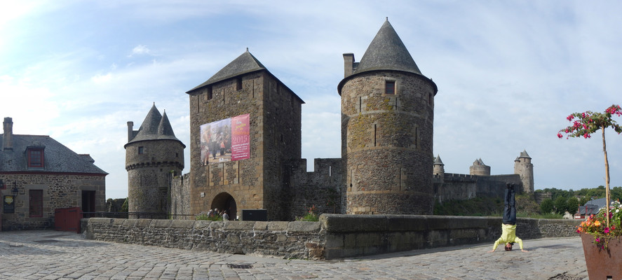 France-Fougeres
