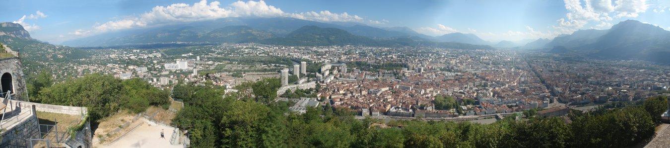 France-Grenoble