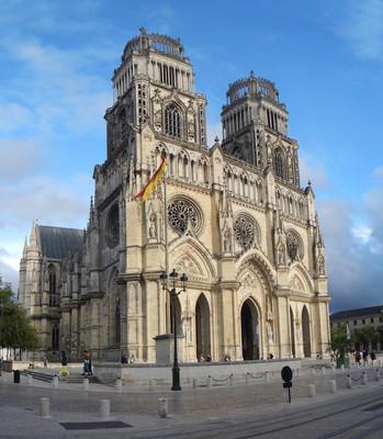 France-Orleans
