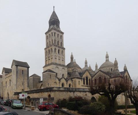 France-Perigueux
