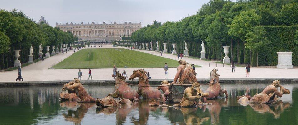 France-Versailles