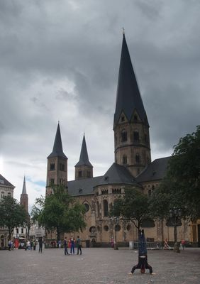 Germany-Bonn
