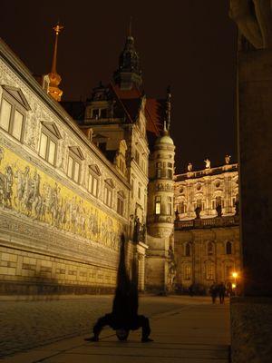 Germany-Dresden