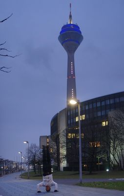 Germany-Dusseldorf