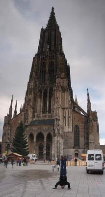 Germany-Ulm