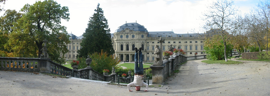 Germany-Wurzburg