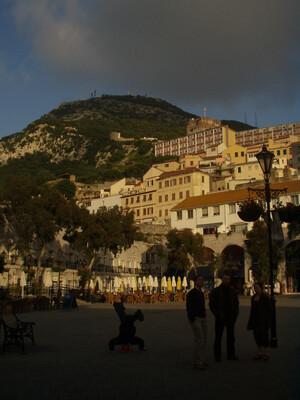Gibraltar-Gibraltar