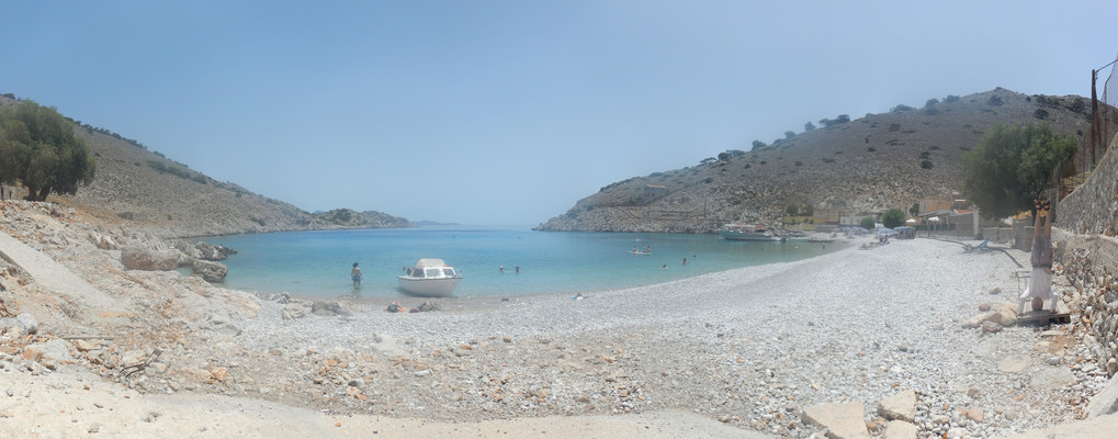 Greece-Marathounda