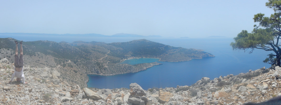 Greece-Panormitis
