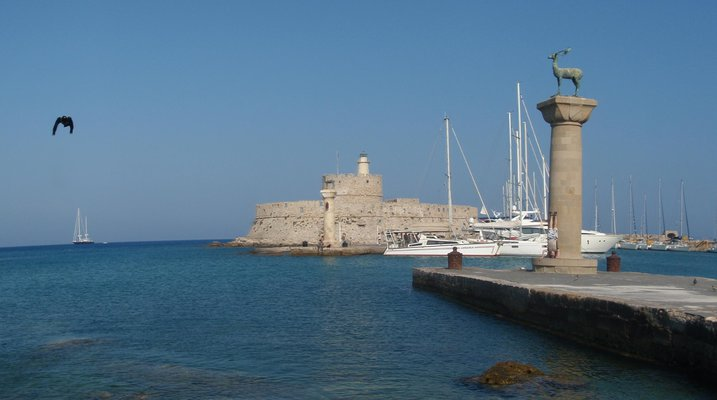 Greece-Rhodes
