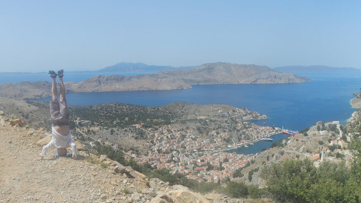 Greece-Symi