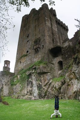 Ireland-Blarney