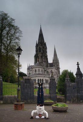 Ireland-Cork