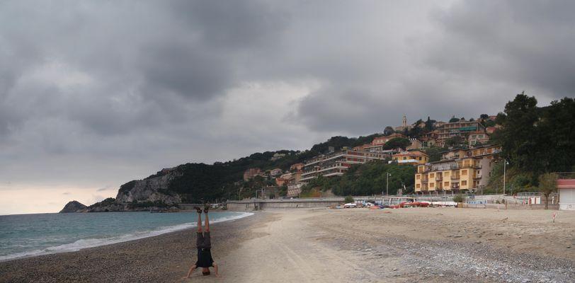 Italy-Bergeggi