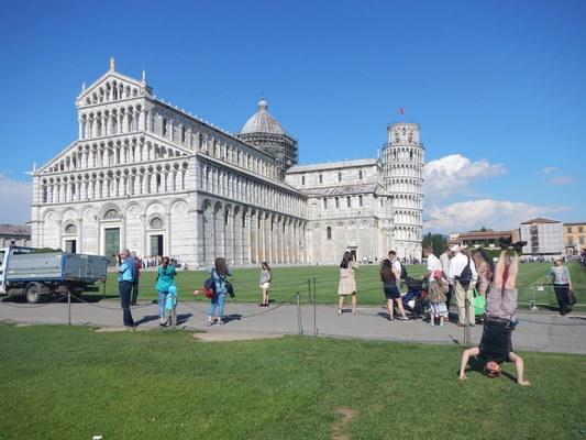 Italy-Pisa