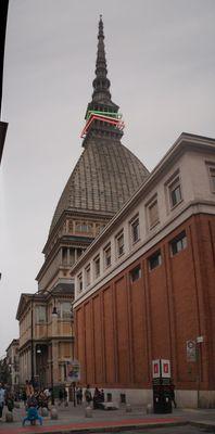 Italy-Turin