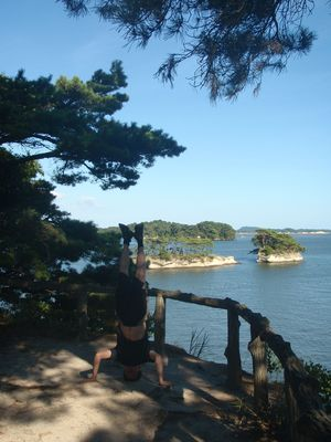 Japan-Matsushima