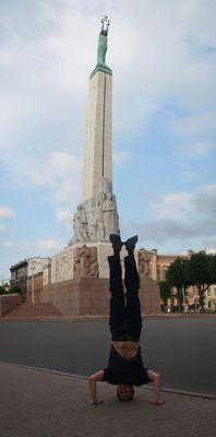 Latvia-Riga