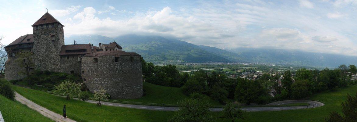 Liechtenstein-Vaduz