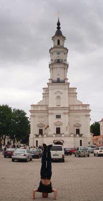 Lithuania-Kaunas