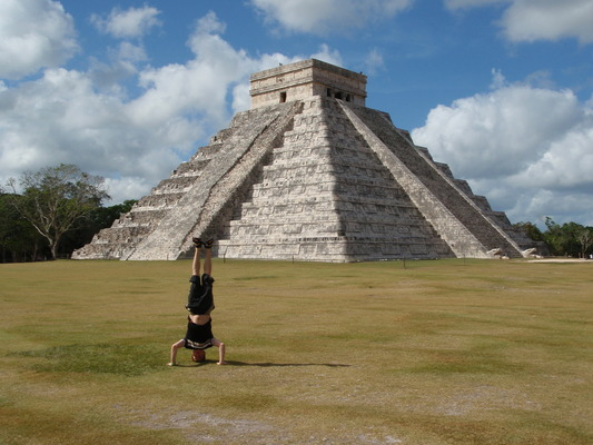 Mexico-Chichen_Itza