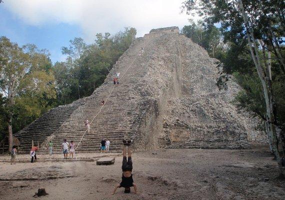 Mexico-Coba