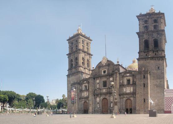 Mexico-Puebla