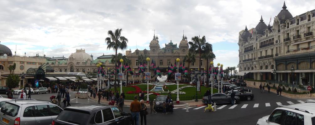 Monaco-Monaco